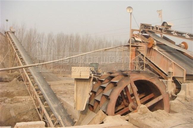 四川制砂生产线
